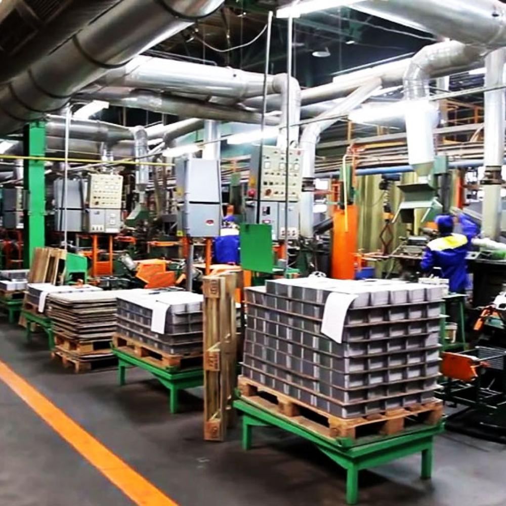 Дніпропетровськ, ПрАТ «Іста-Центр», акумулятори, виробництво, акумуляторні батареї, міжнародні сертифікати